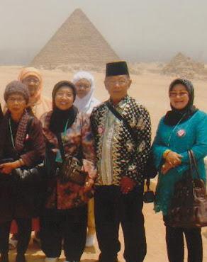 Umroh Plus Cairo (Mesir)