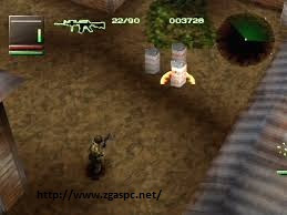 Download Game spec ops airborne commando PS1 For PC Full Version ZGASPC