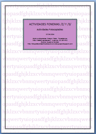 https://dl.dropboxusercontent.com/u/25473347/ACTIVIDADES%20FOTOCOPIABLES%20FONEMA%20Z%20y%20S_Eugenia%20Romero.pdf