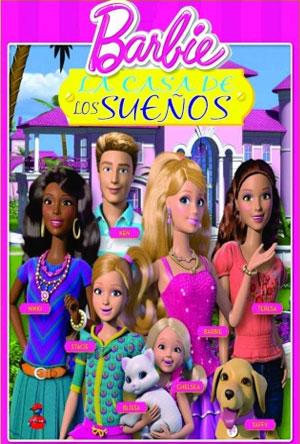 Barbie la casa de tus sue os dvdrip 2012 latino identi - La casa de tus suenos ...