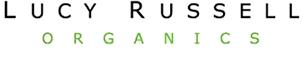 Lucy Russell Organics logo