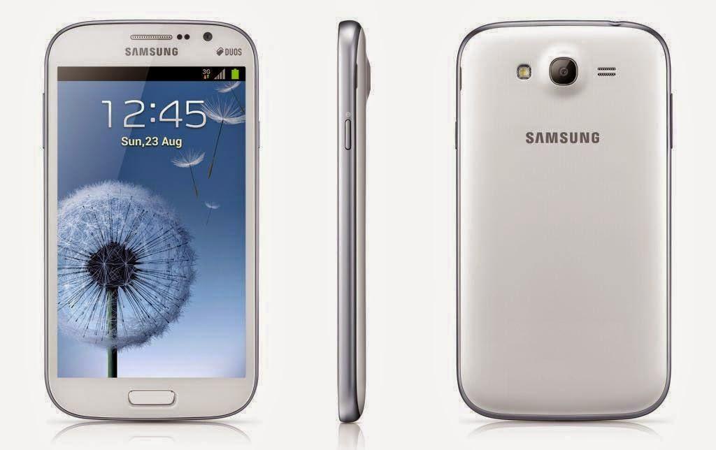 Harga Samsung Galaxy Core Terbaru November, Desember 2014