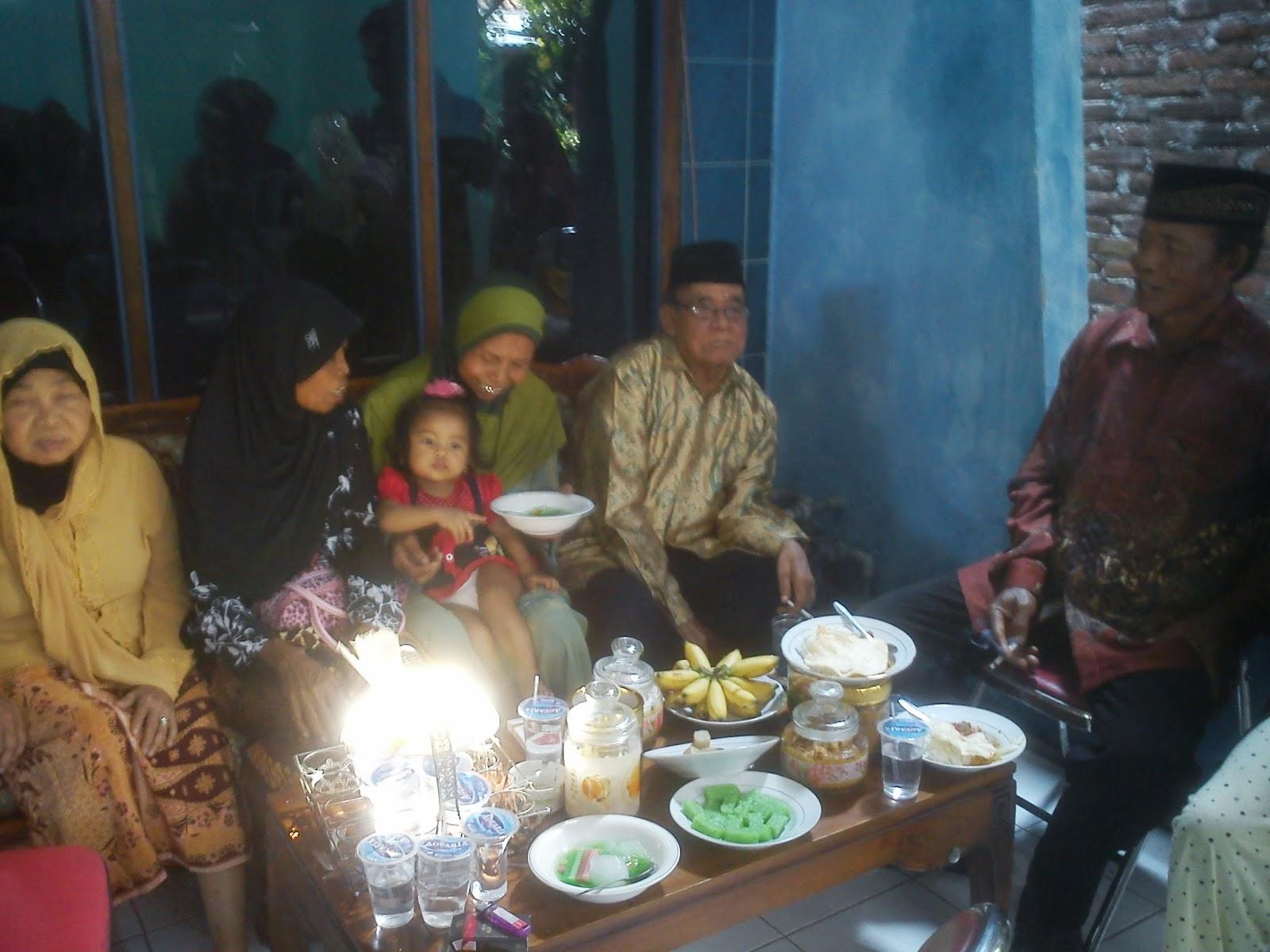 Ucapan Ulang tahun Bahasa Jawa