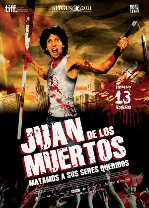 Sát Thủ Zombie Juan of the Dead
