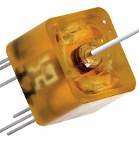 2500V High Voltage Optocoupler from VMI - OC025