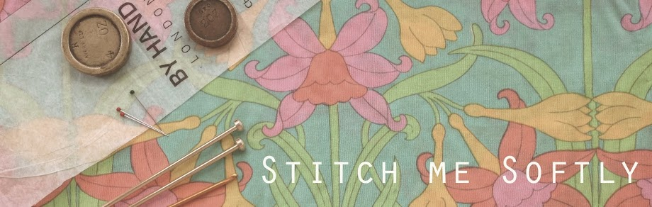 Stitch me Softly...