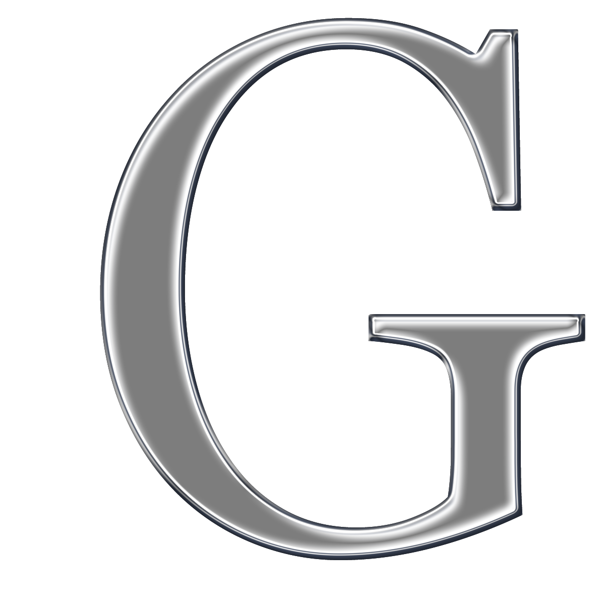 G  Letter G Pictures to P...