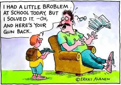 Funny Jokes and Cartoons