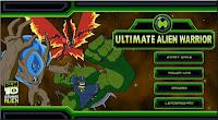 Ben 10 Supremacia Alienígena: Guerreiro Alien Supremo