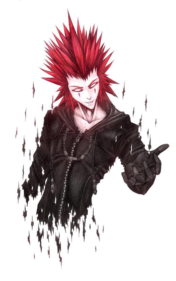 Final Kingdom Axel
