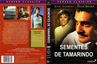 SEMENTES DE TAMARINDO