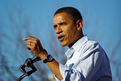 Obama Dicap Sebagai Penjahat Perang dan Orang Munafik Abad Ini
