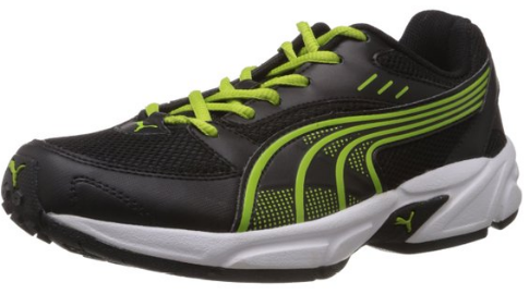 Puma Men's Storm Ind. Boat Shoes worth Rs 2800 for Rs 999