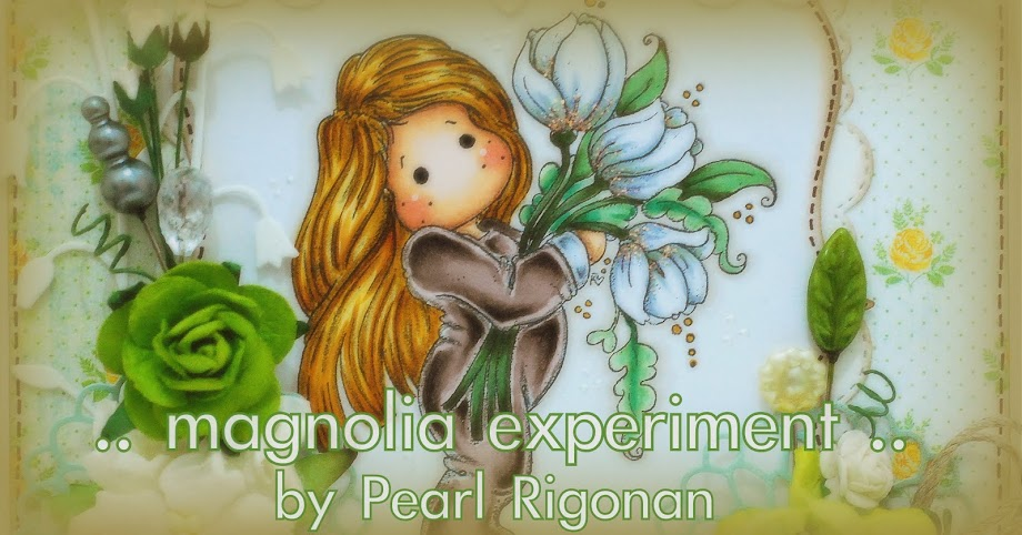 Magnolia Experiment