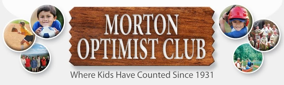 Morton Optimist Club