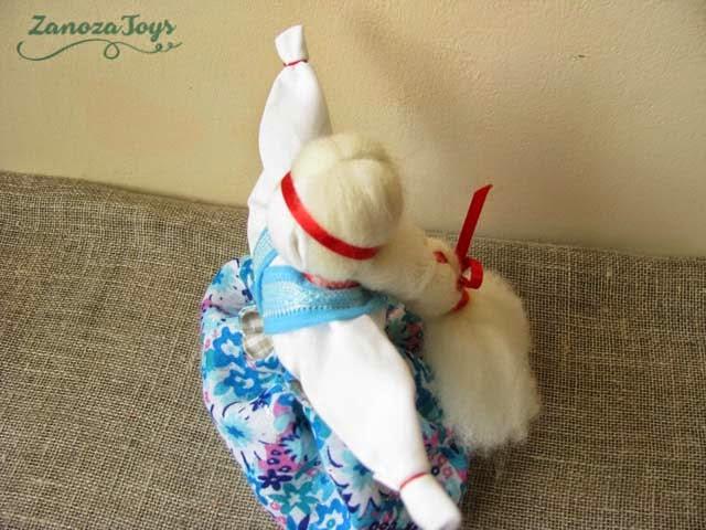Кукла перевертыш своими руками фото 841