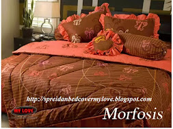 bedcover Morfosis