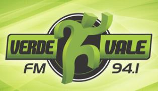Rádio Verde Vale FM de União da Vitória PR ao vivo