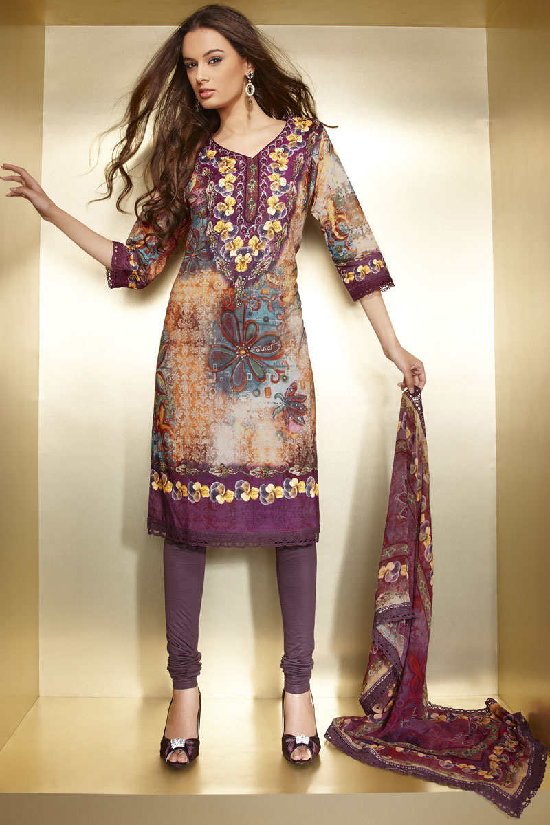 Salwar Kameez 2011-12 | Indian Salwar Kameez Fashion