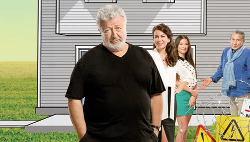Aşkın Halleri - Metin Akpınar - Fox Tv Dizi İzle