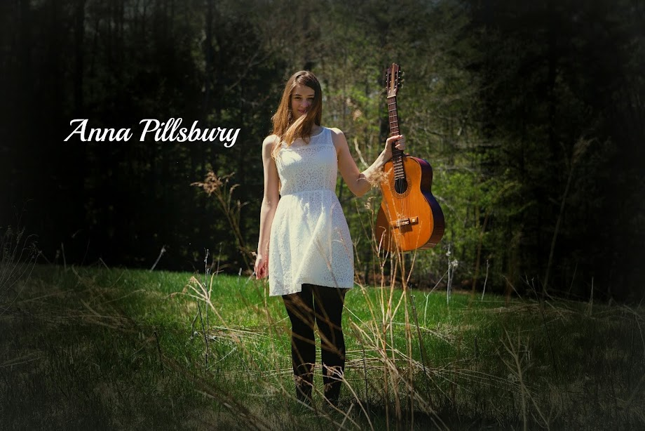 Anna Pillsbury
