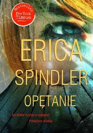 """Opętanie"" - Erica Spindler"
