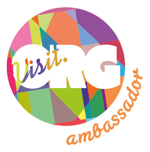 Somos Embajadores de Visit.org