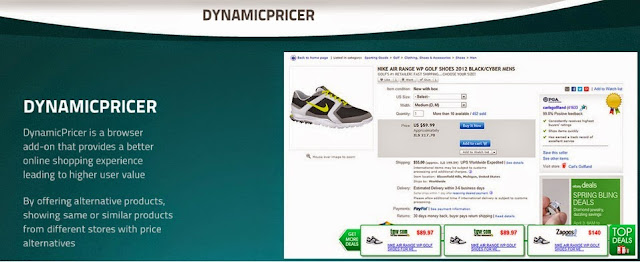 Dynamic Pricer