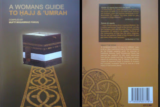 A Womens Guide To Hajj & Umrah