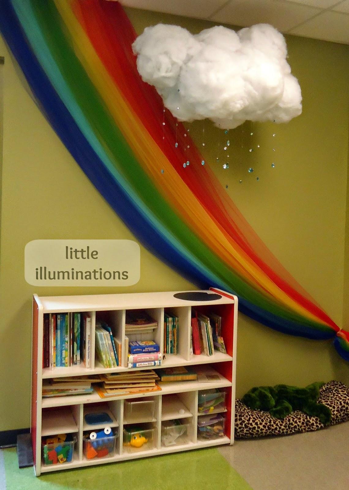 little illuminations 14 Must See Sunday School Bulletin Boards