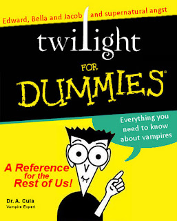 Twilight for Dummies