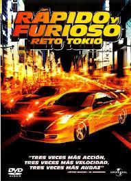 Rapido y Furioso 3 Reto Tokio (2006)