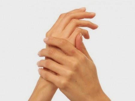 Que dicen tus manos
