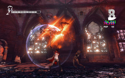 Free Download Devil May Cry 2013 PC Game Full Version1