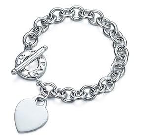 Le fameux bracelet chaîne