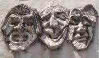 la bottega delle maschere di latina