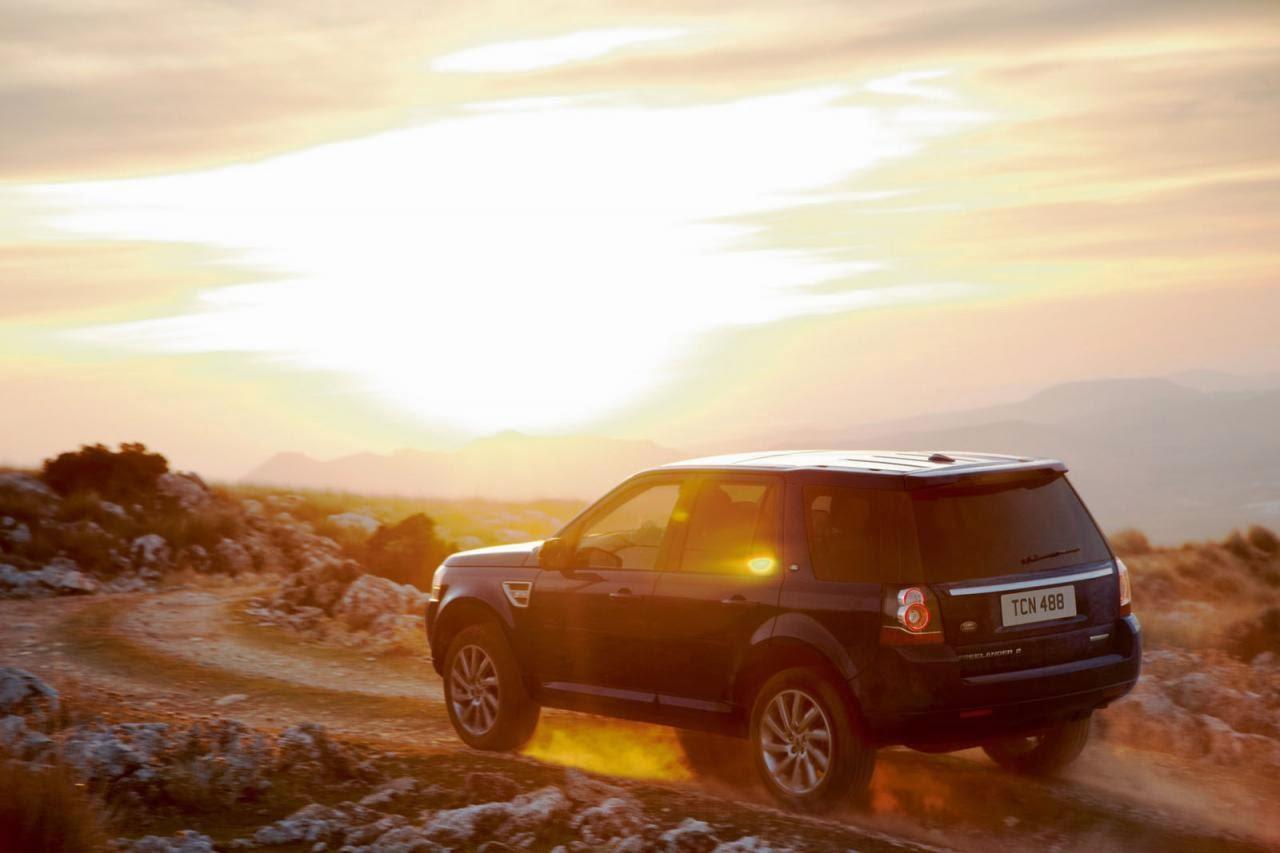 land rover freelander td4 2015