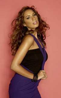 Top 25 Sexiest women Singers Alive 2012 Leona Lewis