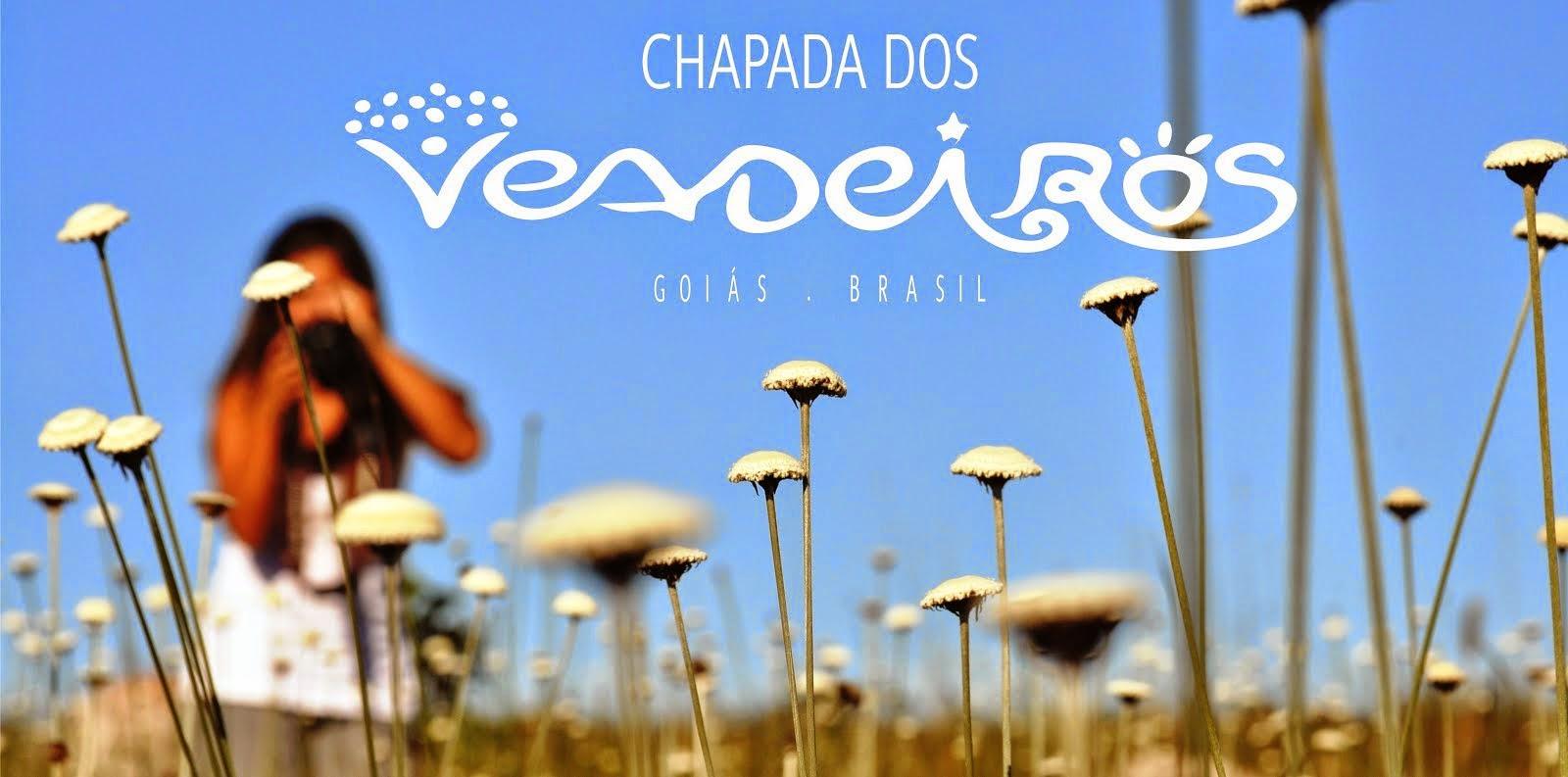Chapada dos Veadeiros - Um Paraíso no coração do Brasil