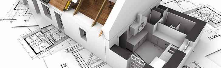 Работа по проектированию зданий