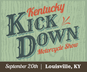 Kentucky Kick Down