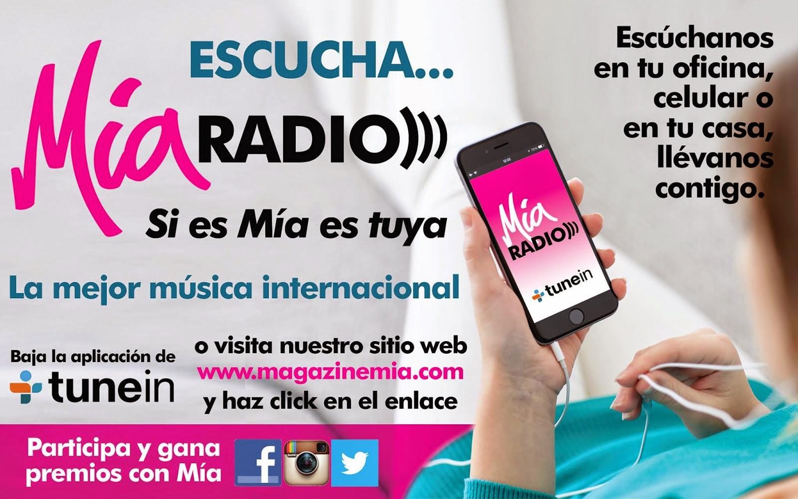 MIA Radio