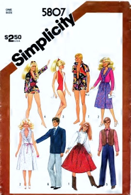 http://sharpharmade.myshopify.com/products/simplicity-5807-or-231-pattern-wardrobe-for-11-and-a-half-inch-fashion-dolls