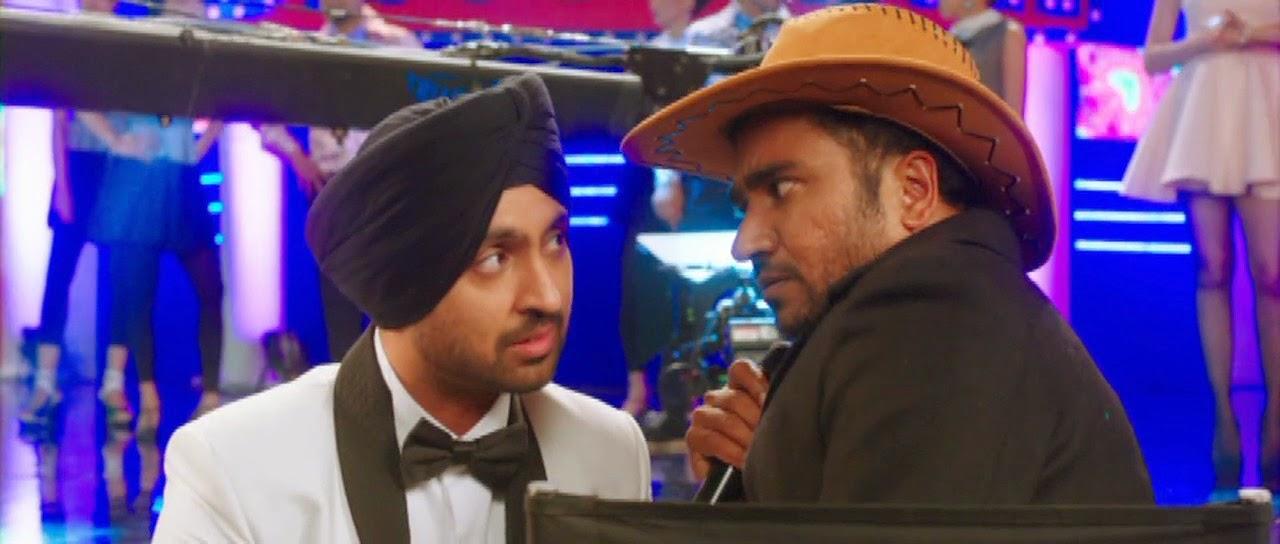Disco Singh (2014) S2 s Disco Singh (2014)