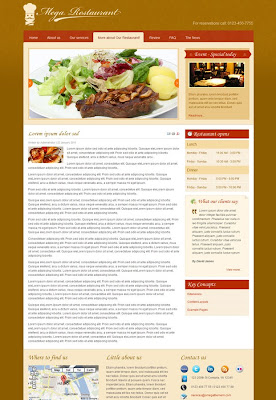 best-restaurant-joomla-template