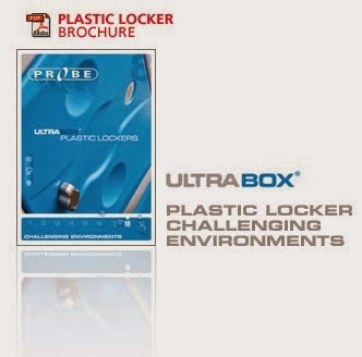 2014 Ultrabox Plastic Lockers Brochure