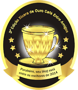 Xícara de Ouro