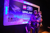 LegoLand Manchester