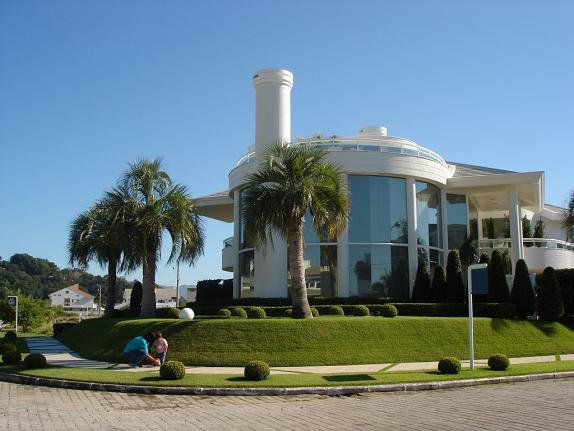 Mansão no Lago Sul - Brasília (DF)
