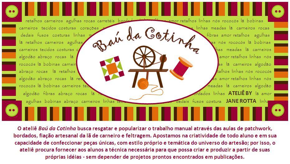 Baú da Cotinha